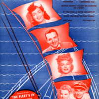 """""""I Remember You"""", The Fleet's In, 1942"""