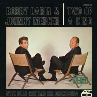 Two of a Kind album cover, 1961