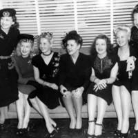 Female vocalists of Capitol Records