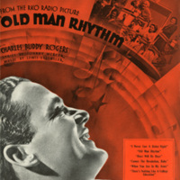 """""""When You Are in My Arms"""", Old Man Rhythm, 1935"""