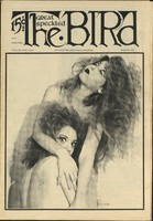 Art & Culture themed covers of the Great Speckled Bird