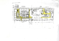 Architectural rendering of  the Peachtree-Pine homeless shelter renovation plans. Founded in 1981, the Metro Atlanta Task Force for the Homeless has consistently served as the central coordinating agency for services to individuals who are homeless. The task force has served several hundred thousand individuals over the years.