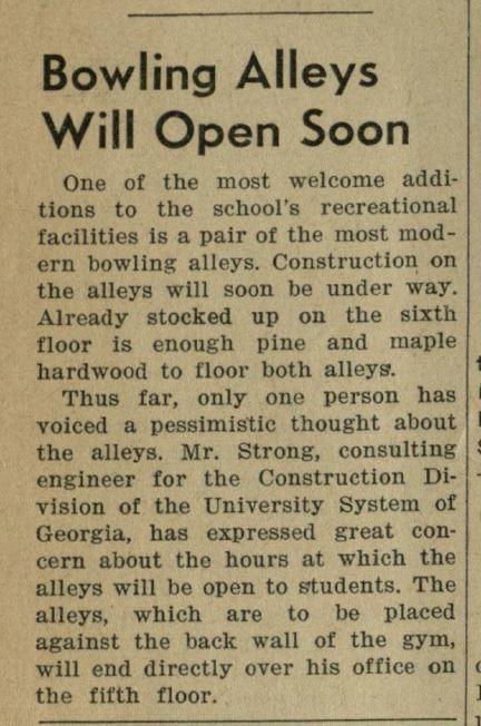 University Signal, 1946-12-04