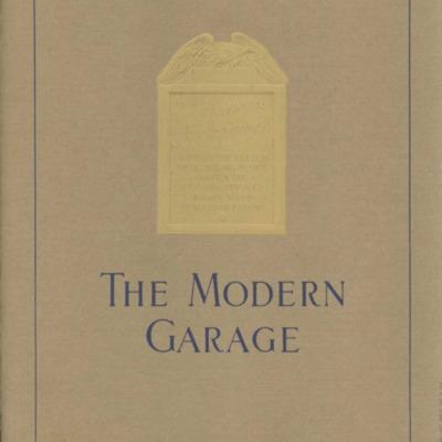 The Modern Garage