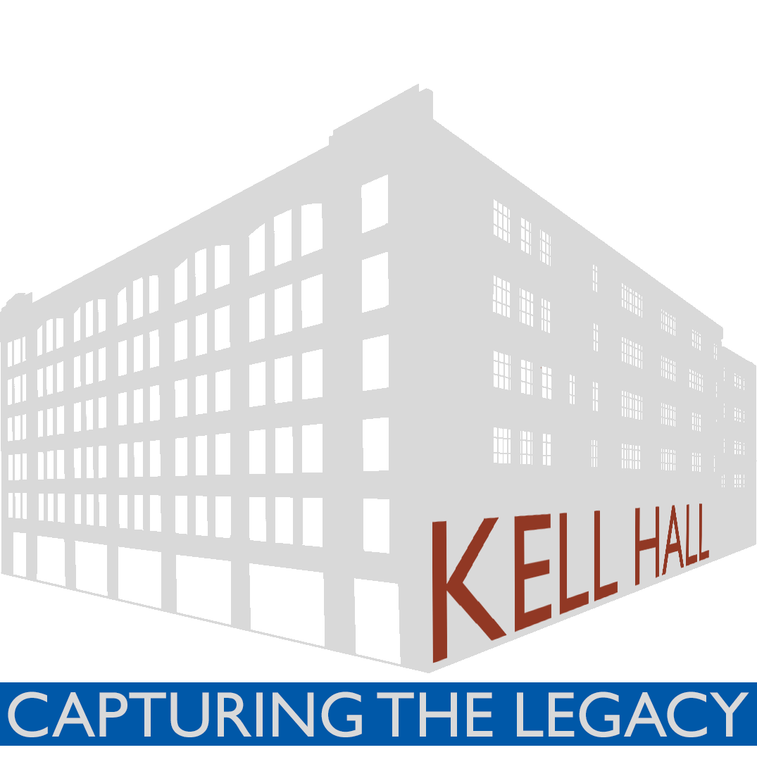 Kell Hall Digital Preservation Project